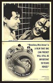 Hiroshima Mon Amour - movie posters hiroshima mon amour 1959