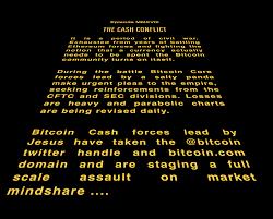 Seeking Jesus Episode 2mr Bitcoin Wars The Conflict Doug Medium