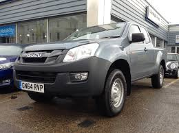 isuzu d max 2 5td extended cab 4x4 for sale at lifestyle isuzu