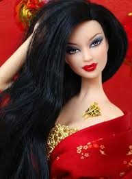 149 dolls beautiful black hair images