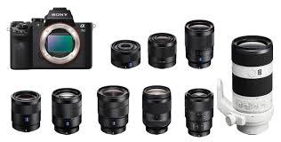 sony a7 black friday sony alpha a7 camera news at cameraegg