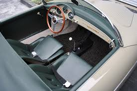 porsche race car interior m u0026m mondays 8 1958 porsche speedster porsche 356 cars and mazda mx