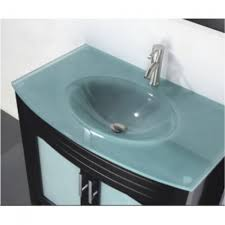 Single Bathroom Vanity Set Adora 24