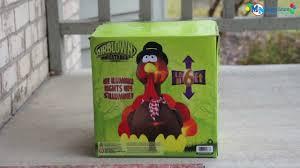 turkey inflatables turkey