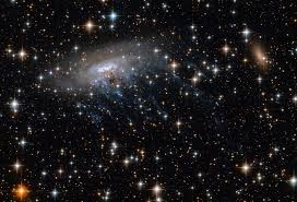 How Fast Does Light Travel How Fast Does Earth Move Through The Universe