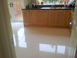 best tile for kitchen floor