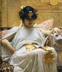 10 little known facts about cleopatra history in the headlines