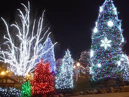 leavenworth christmas lighting trip global seattle seattle wa