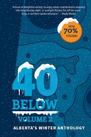 40 below alberta s winter anthology
