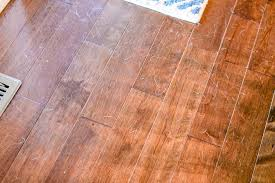tips tricks for keeping wood floors looking like our three