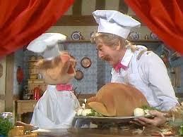 make this thanksgiving special serve yugoslavian chicken