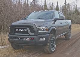 Dodge Ram Power Wagon - ram power wagon lives up to lofty image new car picks