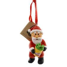 santa claus ornaments sbkgifts