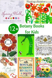 Kids Books About Thanksgiving 12 Books About Botany For Kids Botany Books Botany And Books