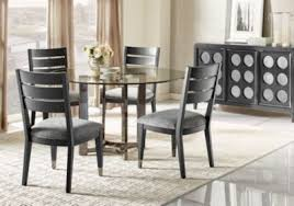 Rooms To Go Dining Room by Eric Church Highway To Home Silverton Sound 5 Pc Round Dining Room