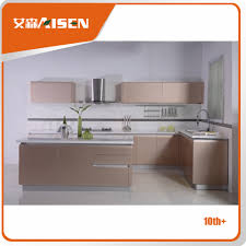 lacquer finish 2015 new model small kitchen design buy high