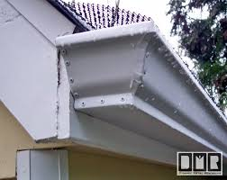 Gutter Estimate Sheet by Dmr Gutters Installation Quality Standards Page