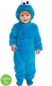 Monster Baby Costume Halloween Pluto Costume Toddlers Seamssewgood Etsy Holidays