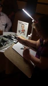 spirit halloween dekalb il hire caricatures by marlene caricaturist in wheeling illinois