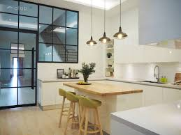 Swedish Kitchen Cabinets Kitchen Style Modern Scandinavian Kitchen With All White Cabinets