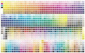 pantone colors pantone color 20th century in color bob vila