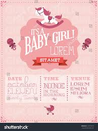 Babyshower Invitation Card Baby Baby Shower Invitations U2013 Gangcraft Net