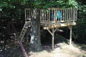 Build A Backyard Fort 10 Amazing Diy Treehouse Ideas