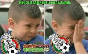 Memes Mexico - los memes de méxico tras el sorteo de rusia 2018