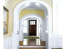 Interior Door Trim Interior Door Casing Kit Door Molding Kits Craftsman Door Trim