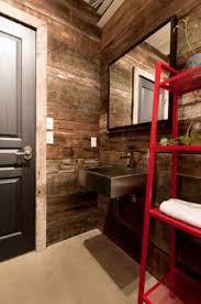 Rustic Industrial Bathroom by Rustic Industrial Reclaimed Wood Cafe Pub By Tylerkingstonwoodco