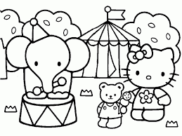 cute circus coloring pages circus coloring pages image 2 ppinews co
