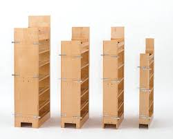 pull out shelving for kitchen cabinets rev a shelf pullout wood tall pantry accessories