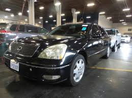 for sale lexus ls 430