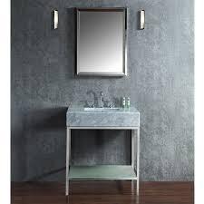 30 In Bathroom Vanities by Ariel Bath Brightwater 30