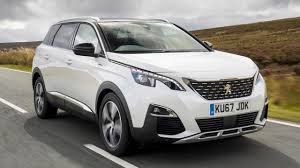 peugeot 5008 interior dimensions peugeot 5008 review top gear