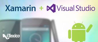 tutorial xamarin mobile app tutorial android development with xamarin on windows
