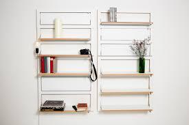 Wall Bookshelves by Bedroom Furniture Rustic Wood Shelves Corner Shelving Unit Long