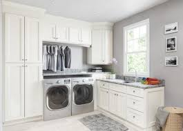 best place to buy cabinets for laundry room high quality laundry room cabinets willow cabinetry
