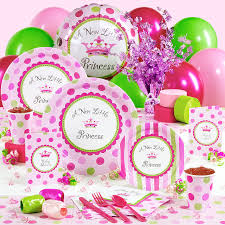 photo baby shower decorations for image