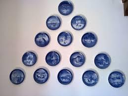 royal copenhagen plates catawiki
