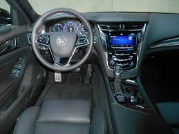 2014 cadillac cts interior test drive 2014 cadillac cts 2 0t performance the daily drive