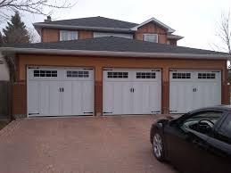 Winnipeg Overhead Door by Daytona Doors
