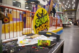 sour patch brand will debut inaugural float in the 91st