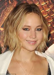 whats a lob hair cut beyonce jennifer lawrence and taylor swift inject new life into