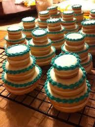 wedding cake alternatives cookies pinterest mini cookies