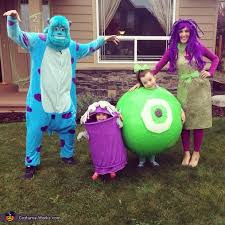 Happy Camper Halloween Costume Monsters Family Costume Costume Works Halloween Costume
