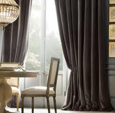 Heavy Grey Curtains Gray Velvet Curtains Shades Of Gray Pinterest Grey Velvet