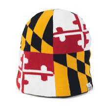 Maryland Flag Vinyl The Wildlife Authority In Store Specials