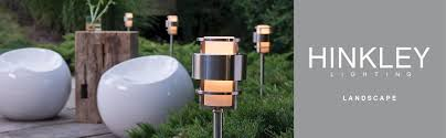Hinkley Landscape Lighting Hinkley Lighting 0150bk 12 Volt 150 Watt Capacity Low Voltage