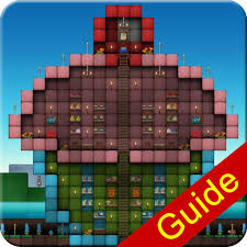 terraria guide book guide for junk jack x mods maps crafting recipes building